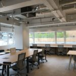渋谷区35坪_恵比寿のセットアップオフィス