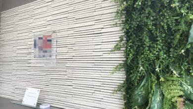 千代田区20坪-最上階の居抜き物件