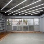 新宿区26坪_飯田橋のリノベーションオフィス
