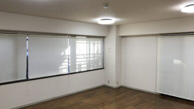 渋谷区31坪_住居タイプのオフィス