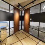 中央区28坪_京橋のセットアップオフィス