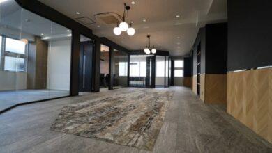 台東区71坪_柳橋のセットアップオフィス