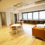 中央区39坪_小伝馬町のセットアップオフィス