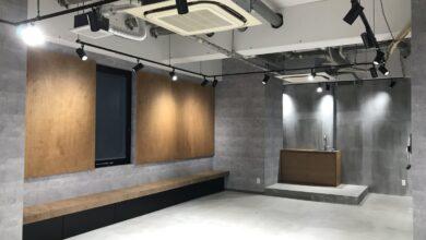 千代田区33坪_岩本町のメゾネットオフィス